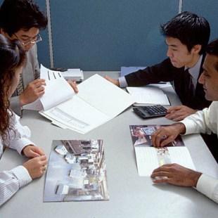 税理士の仕事のイメージ